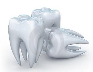 teeth-white-background-17159728